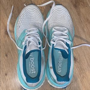 Energy boost adidas shoes